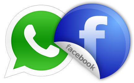 Facebook and Whatsapp sitting in a tree N-I-N-E-T-E-E-N-B-I-L-L-I-O-N